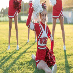 Cheerleader picture 94