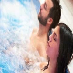 94 Respuestas imagen pareja spa