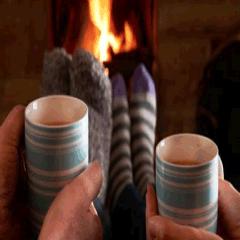 94 Respuestas imagen tazas chimenea