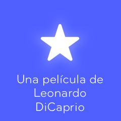 Una película de Leonardo DiCaprio 94