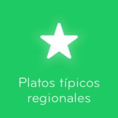 Platos típicos regionales 94