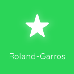 Roland Garros 94