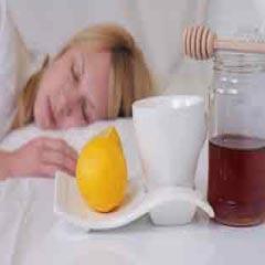 94 Respuestas imagen infusión miel y limón