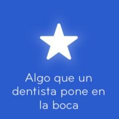 Algo que un dentista pone en la boca 94