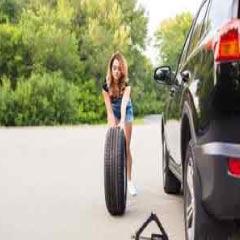 94 Respuestas imagen cambio de rueda