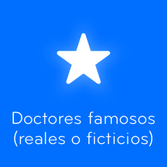 Doctores famosos 94