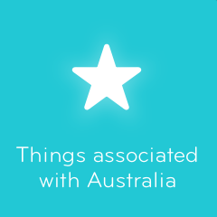 Things associated with Australia 94