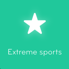 Extreme sports 94