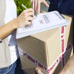 94 Respuestas imagen entrega paquete