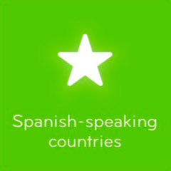 Spanish speaking countries 94