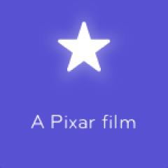 A Pixar film 94
