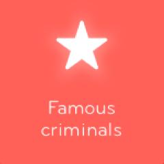 Famous criminals 94