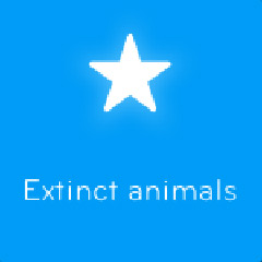 Extinct animals 94