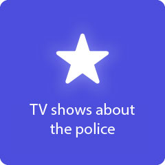 TV shows about the police 94