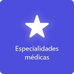 Especialidades médicas 94