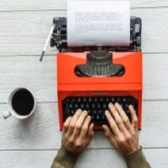 imagen máquina de escribir 94