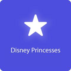 Disney Princesses 94