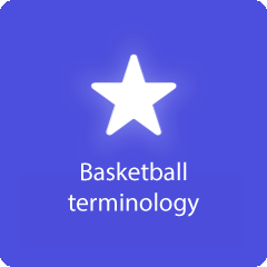 Basketball terminology 94