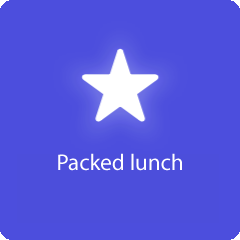 Packed lunch 94