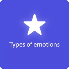Types of emotions 94