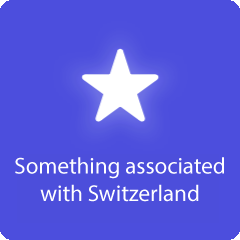 Something associated with Switzerland 94